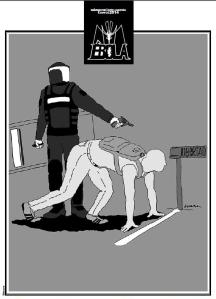 port ébola